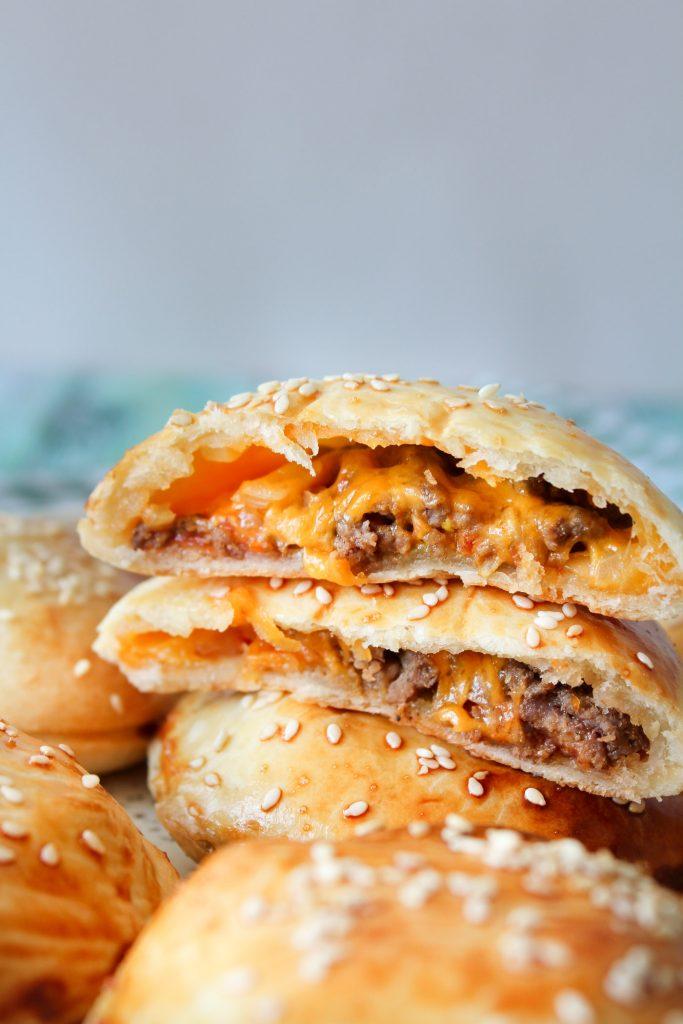 Cheeseburger Hapsere