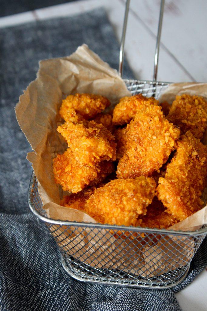 Doritos Kyllingehapsere