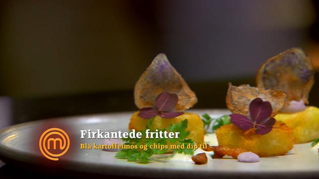 Indledende Uge Dag 1- MasterChef Danmark 2019 - Julia Olsen