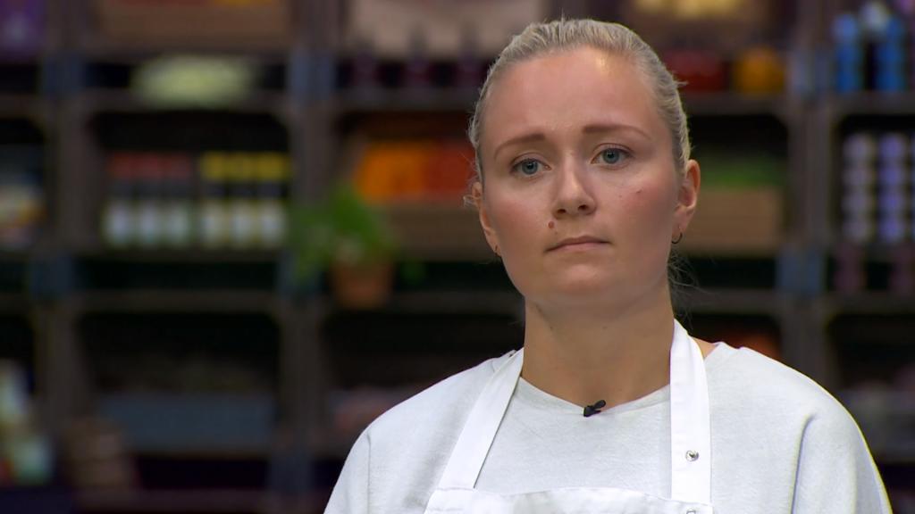 Indledende Uge Dag 4 - MasterChef Danmark 2019 - Julia Olsen