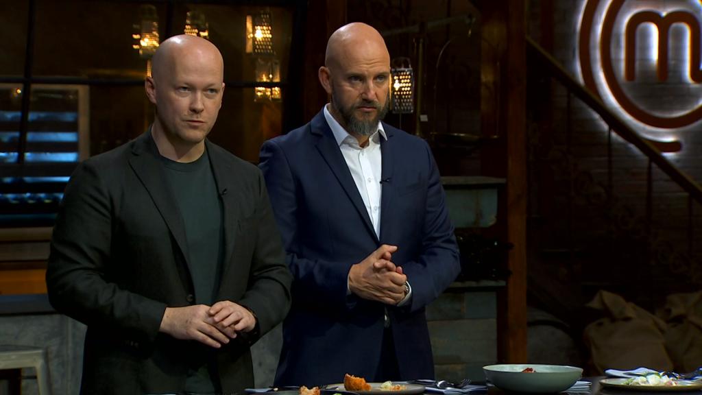 Kvartfinalerne Dag 3 – MasterChef Danmark 2019 – Julia Olsen