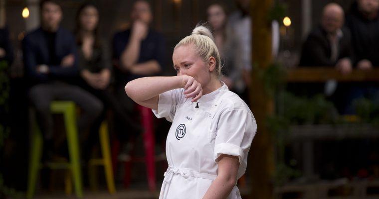 Finalen – Masterchef Danmark 2019 – Julia Olsen