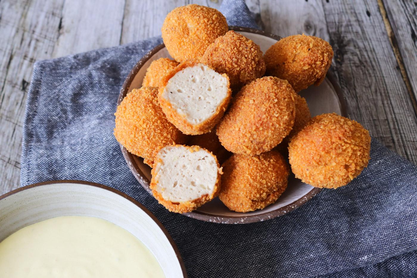 Doritos Kyllingenuggets