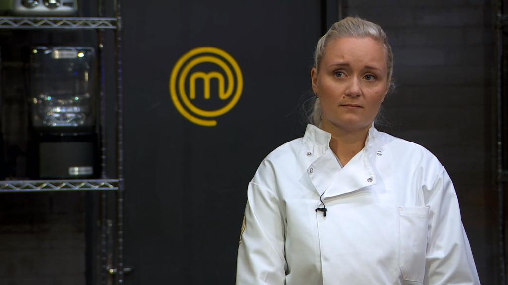 Semifinaleuge Dag 4 – MasterChef Danmark 2019 – Julia Olsen
