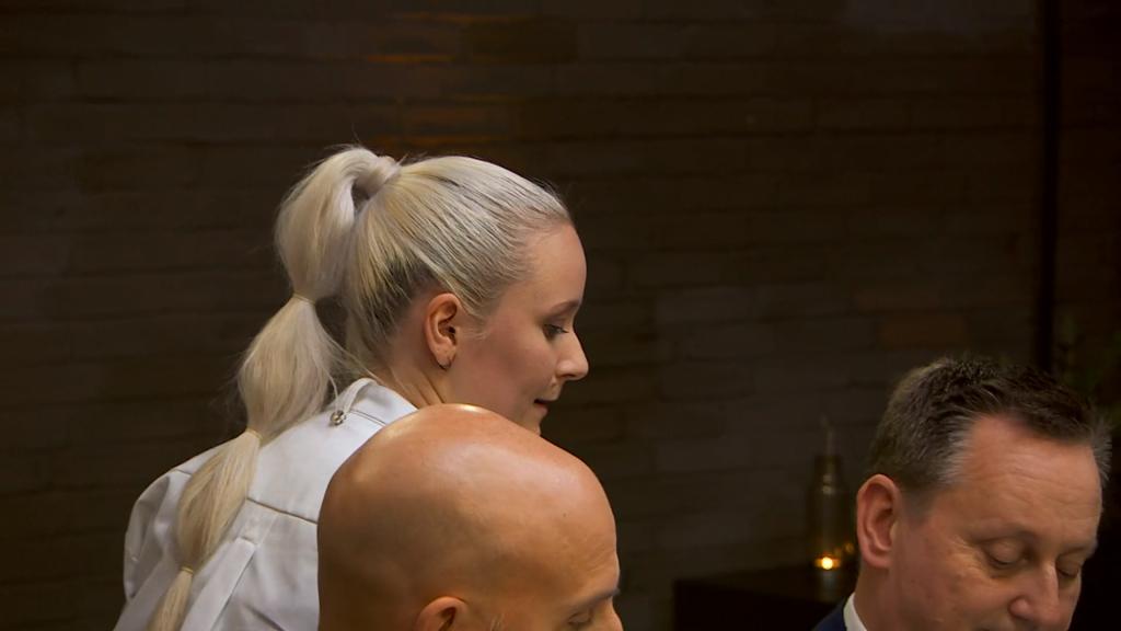 Finaleuge Dag 2 – MasterChef Danmark 2019 – Julia Olsen