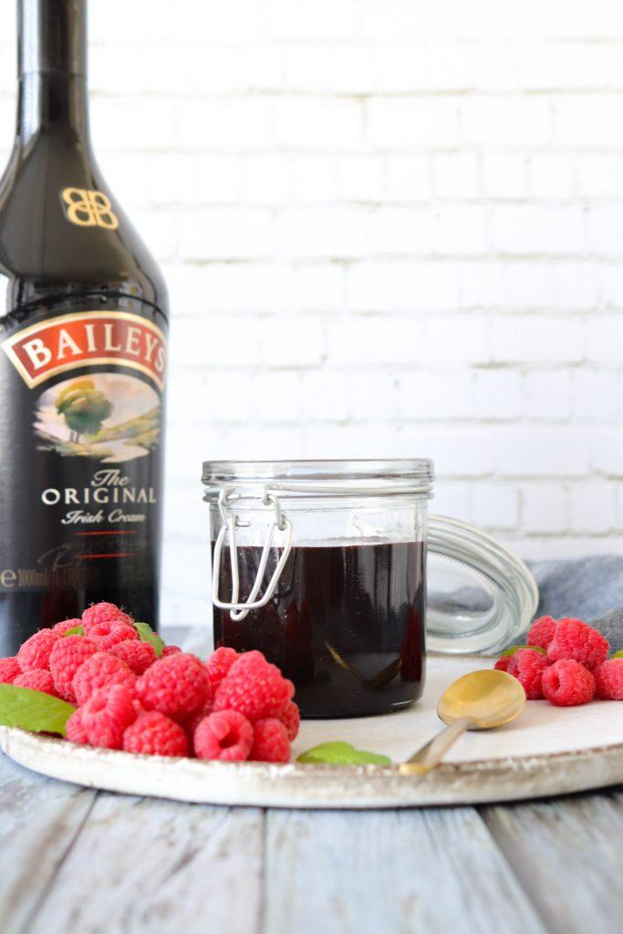 Baileys Chokoladesauce - Hjemmelavet Chokoladesirup Med Baileys