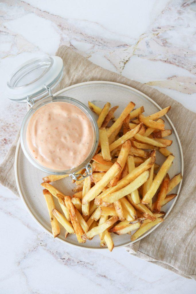 Lækker Tomatmayonnaise - Hjemmelavet Mayonnaise Med Tomat
