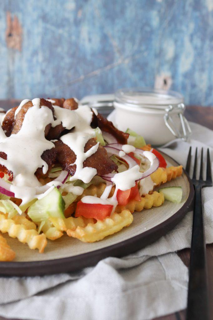 hjemmelavet kebabmix