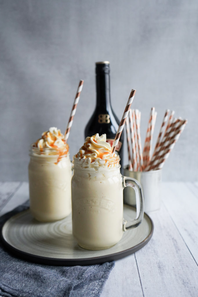 Baileys Milkshake