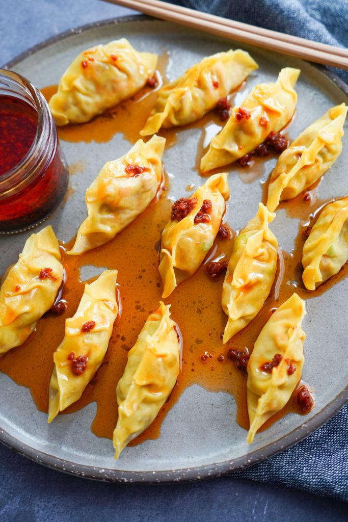 Dumplings Med And