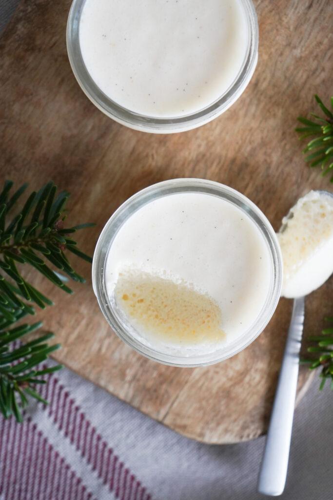Vaniljefromage