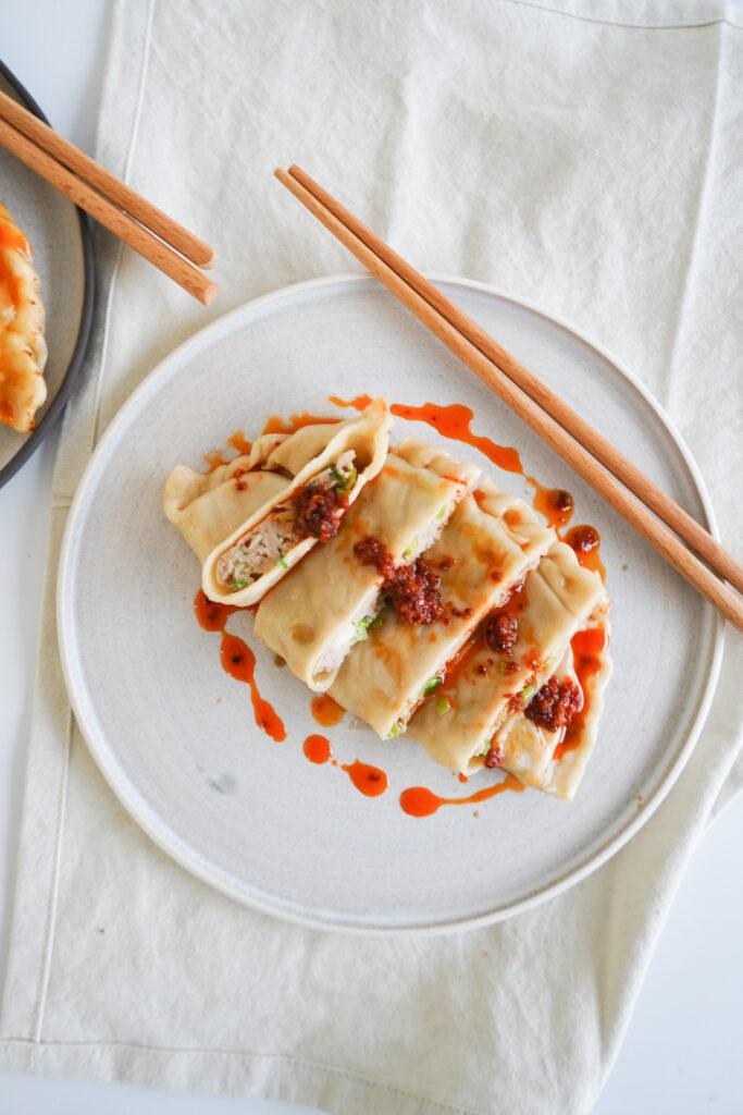 Kæmpe Dumplings