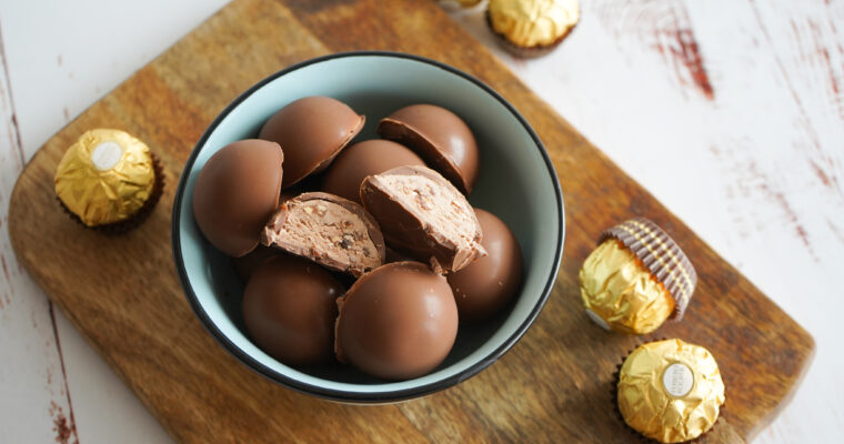Ferrero Rocher Ishapsere