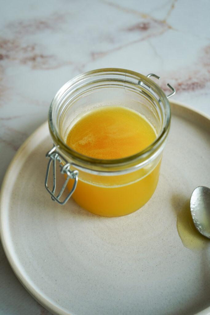 Ananassirup